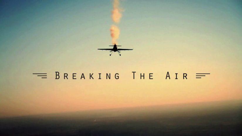 BREAKING THE AIR TRAILER ESP