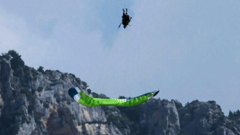 Niviuk Acro Paragliding F GRAVITY 2