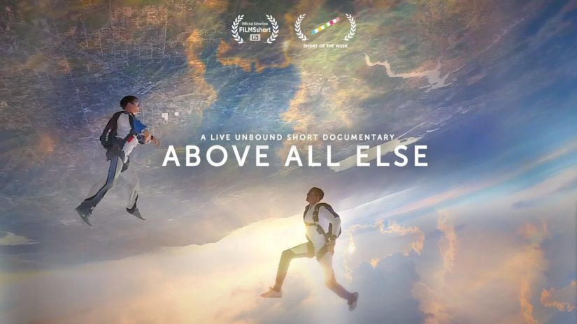 Above All Else By Live Unbound
