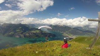 fly faster speedflying swing mirage 8.5