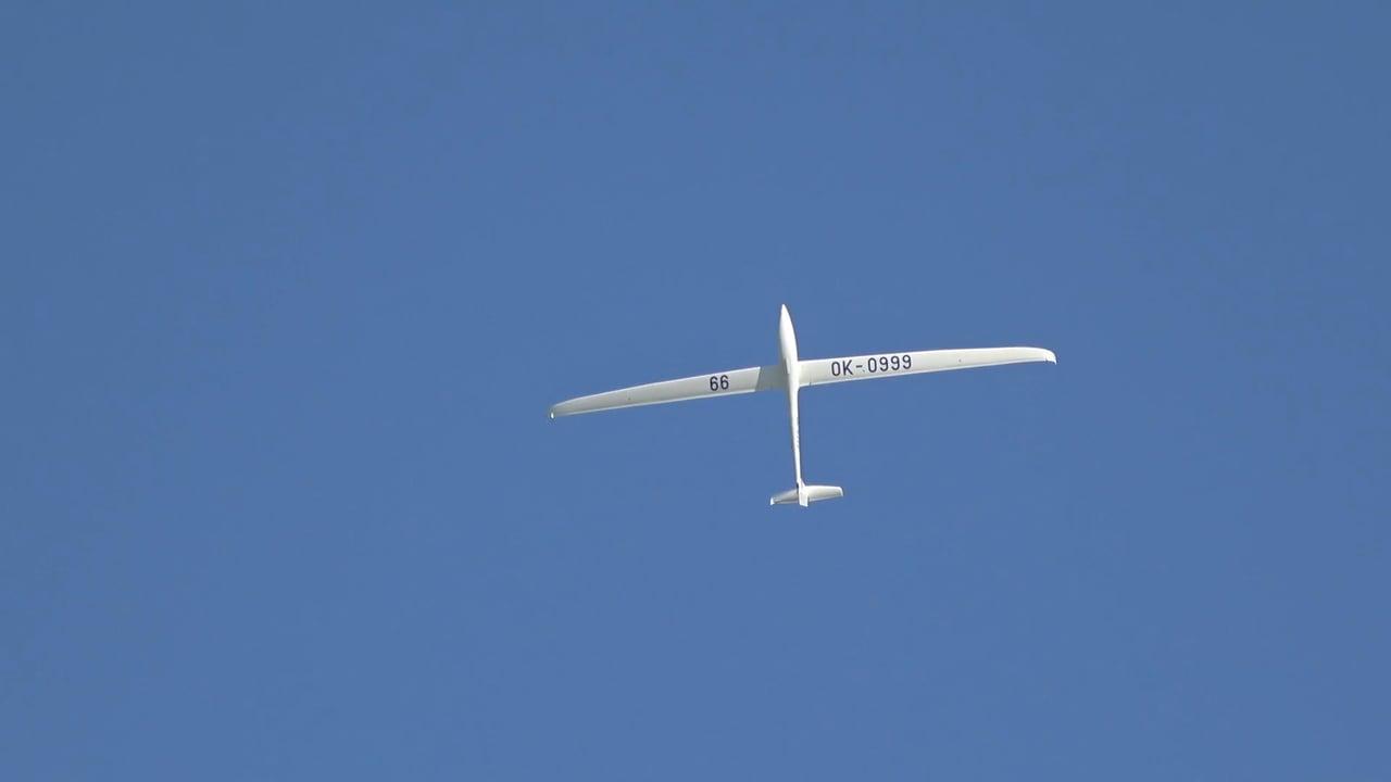 304JS HPH Shark Jet Aerobatic Flight @Pavullo Airshow