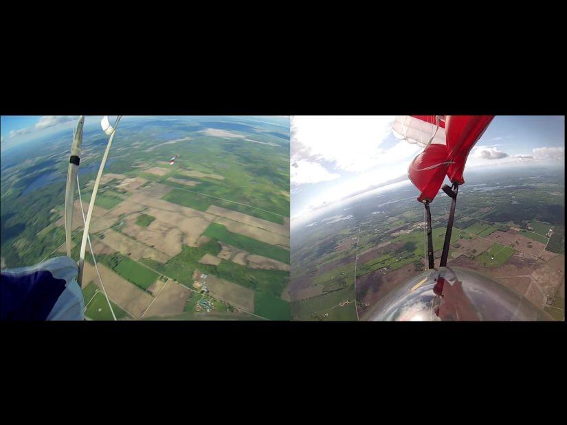 skydive gananoque canada