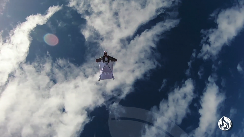 Screenshotter WINGSUITMAXVALENZUELA 0'14""