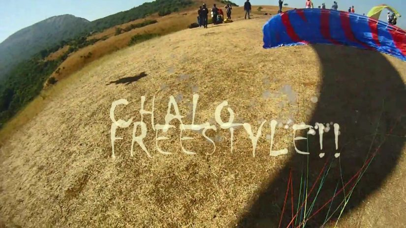 Chalo Freestyle