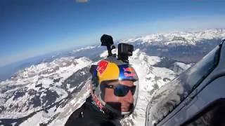 Wingsuit Soul Flyers La Clusaz