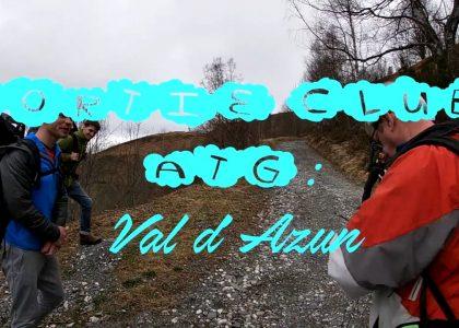 sorites ATG Valley of Azun 2019